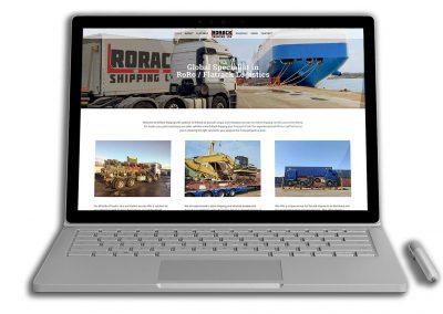 RoRack Shipping