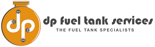 DP Fuel Tank Services logo