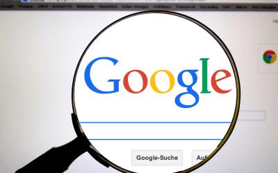 Major Google Update