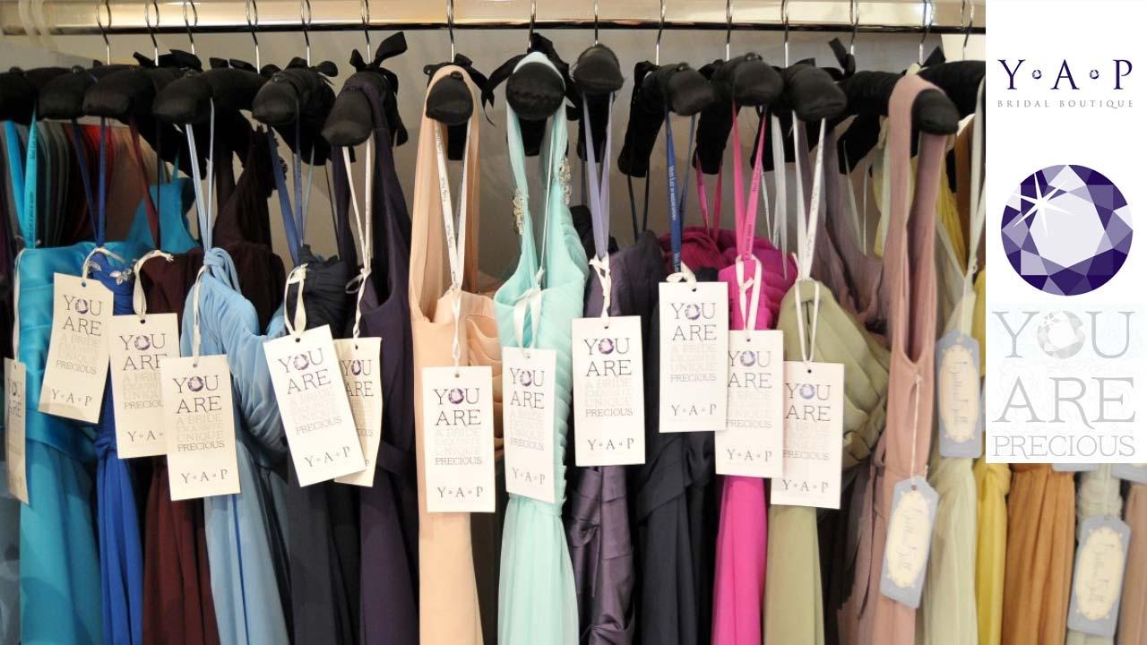 Y.A.P Bridal Boutique